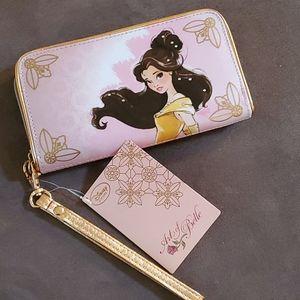 Disney Art of Belle Wallet